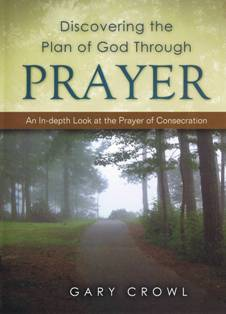 Discovering the Plan of God Through Prayer