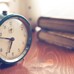 Negotiating Transition: Timing is Everything