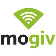 Donate via MoGive